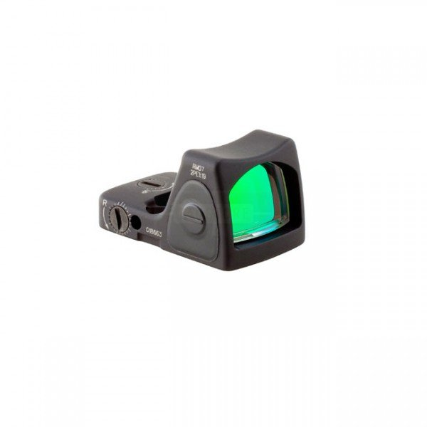 Trijicon RMR Adjustable LED Sight RM07 - 6.5 MOA Red Dot