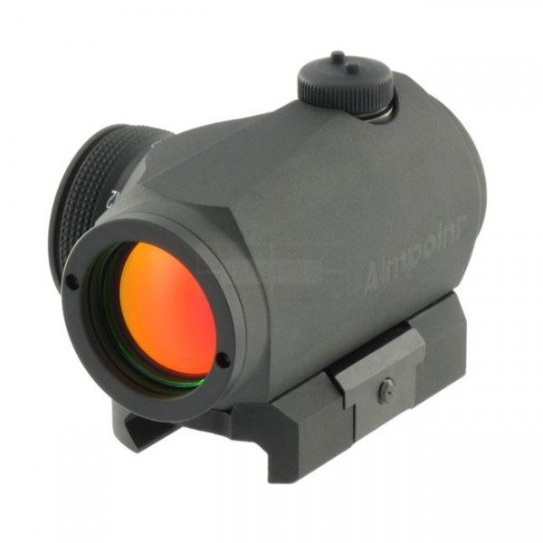 Aimpoint Micro T-1 (4 MOA) & B&T QD NAR Mount