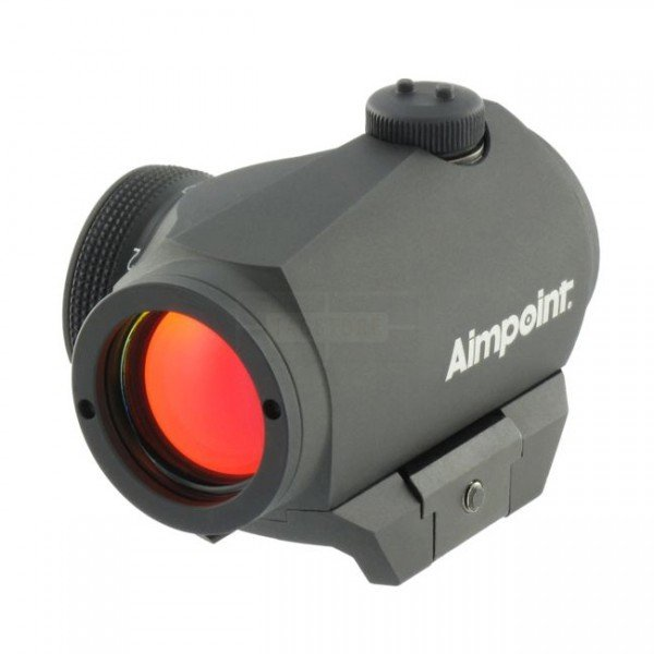 Aimpoint Micro H-1 - 4 MOA