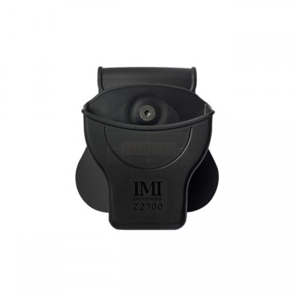 IMI Defense Polymer Handcuff Pouch - Black