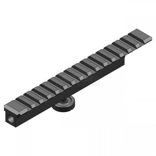 B&T AR15 Carry Handle Rail Mount