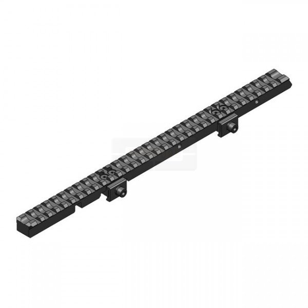 B&T HK MSG 90 Long Rail Mount