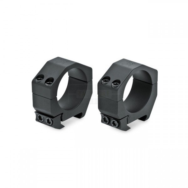 VORTEX Precision Matched 35mm Riflescope Rings - Medium