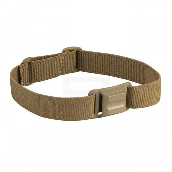 Streamlight Sidewinder Compact Elastic Headstrap - Coyote