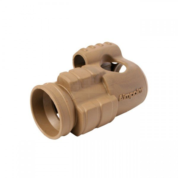 Aimpoint Outer Rubber Cover - Brown
