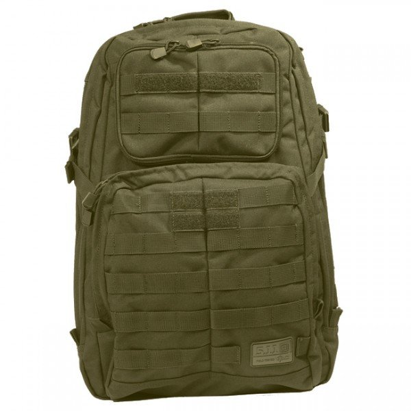 5.11 RUSH 24 Backpack - Olive