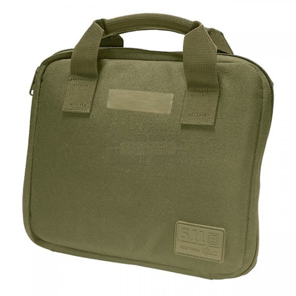 5.11 Single Pistol Case - Olive