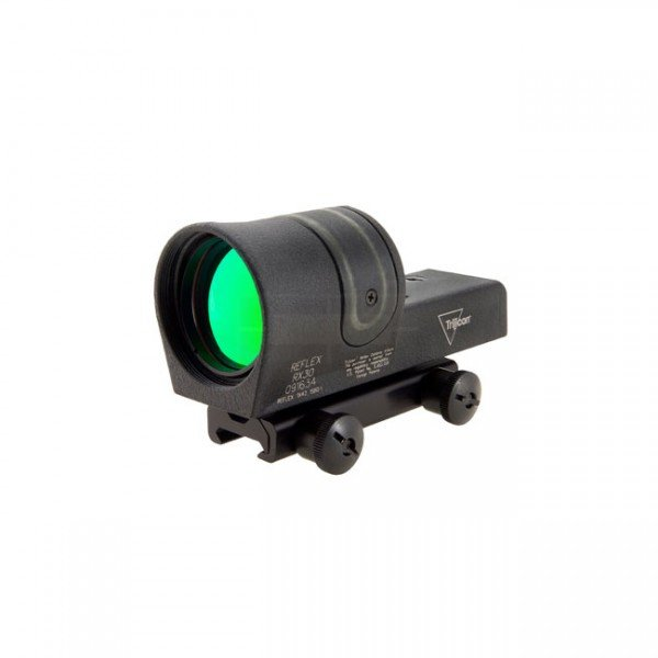 Trijicon RX30A-51 42mm Reflex Sight - 6.5 MOA Dot Amber