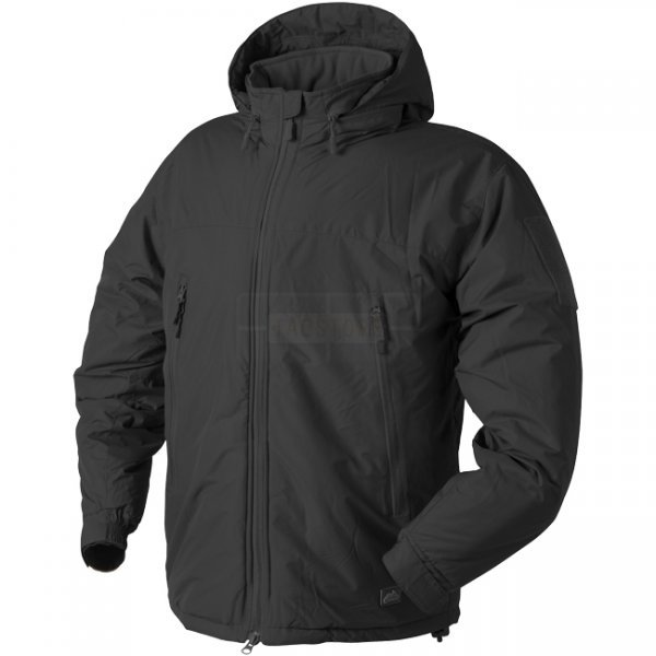 Helikon Level 7 Climashield Winter Jacket - Black