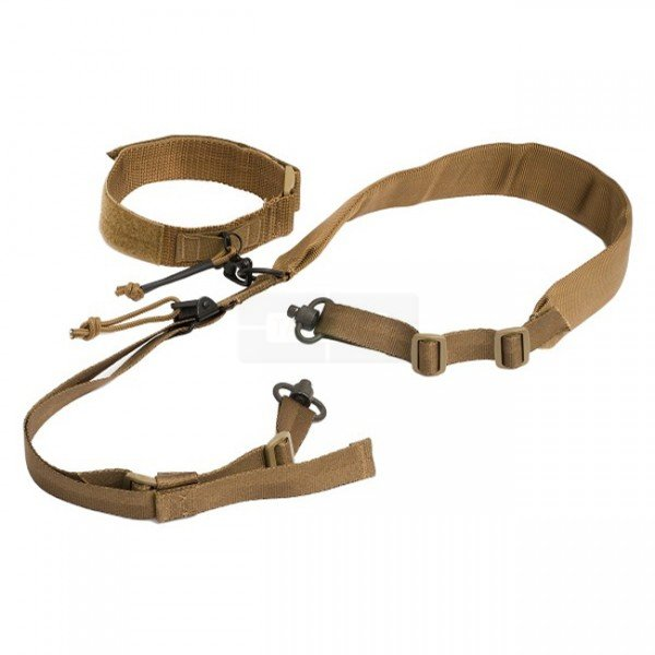 Viking Tactics MK2 Sling & Cuff Assembly - Coyote