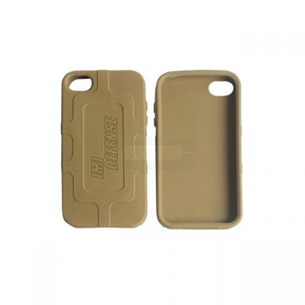 IMI Defense iPhone 4 & 4S Cover - Tan