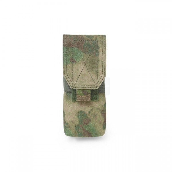 Warrior Single M4 Magazine Pouch - A-Tacs FG