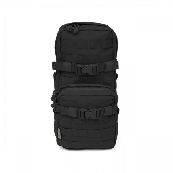 Warrior Elite Ops Cargo Pack - Black