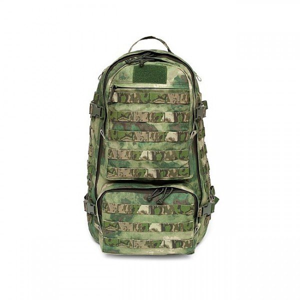 Warrior Elite Ops Predator Pack - A-Tacs FG