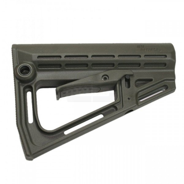 IMI Defense TS1 Tactical Stock MilSpec - Olive