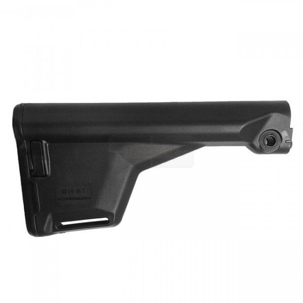 IMI Defense SRS1 Survival Rifle Stock MilSpec - Black