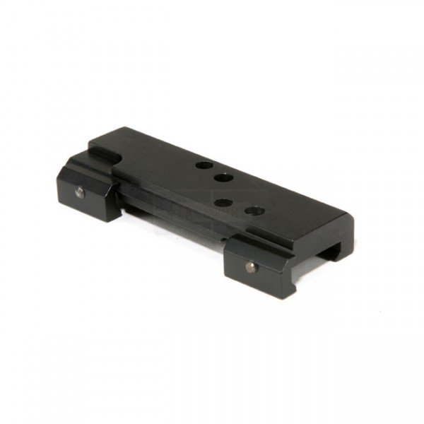 Trijicon RX11 Reflex Weaver Rail Adapter