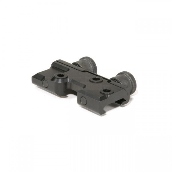 Trijicon RX15 Reflex Low Profile Flattop Quick Detach Mount