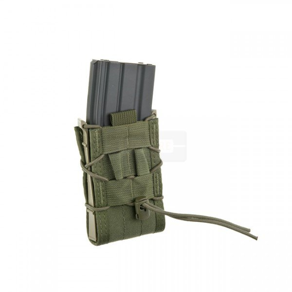 High Speed Gear Taco Modular Single Rifle Mag Pouch - Olive