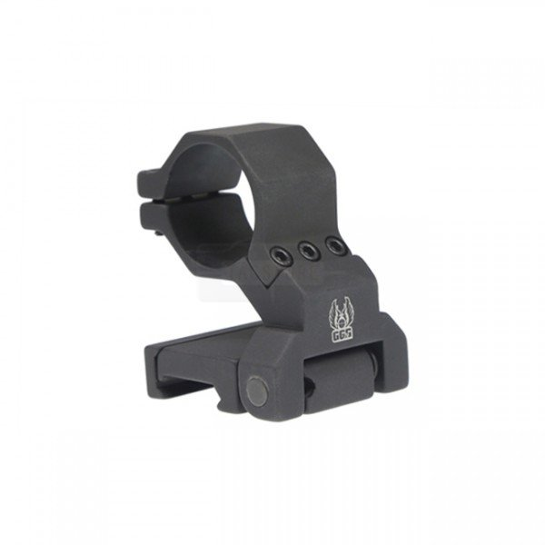 GG&G Flip To Side Magnifier Mount