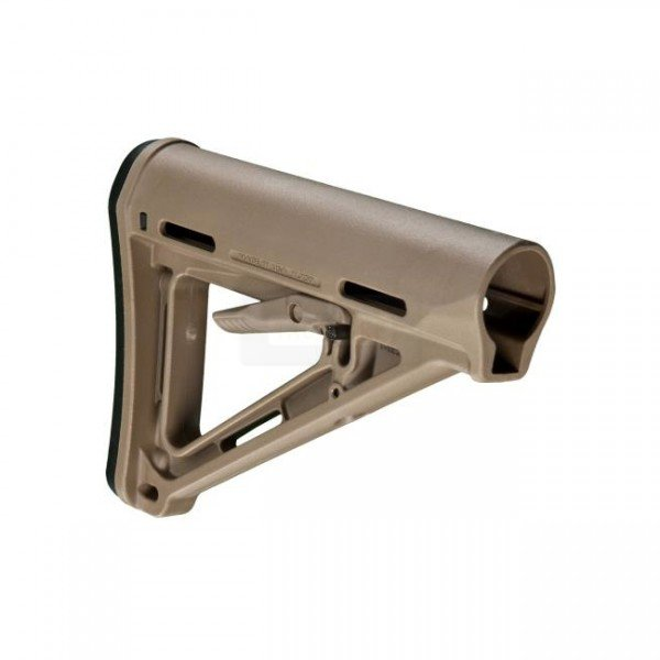 Magpul MOE Carbine Stock Mil-Spec - Dark Earth