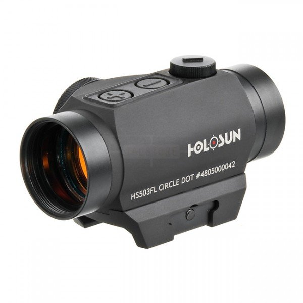 Holosun HS503FL Circle Dot Sight