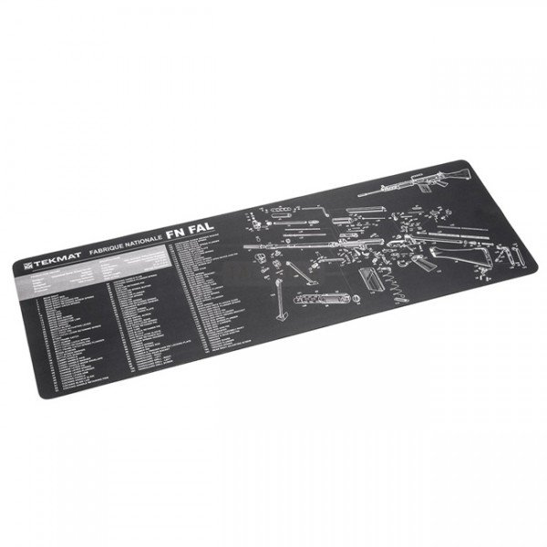 Tekmat Cleaning & Repair Mat - FN FAL