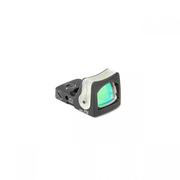 Trijicon RMR Dual Illuminated Sight RM04 - 7.0 MOA Amber Dot