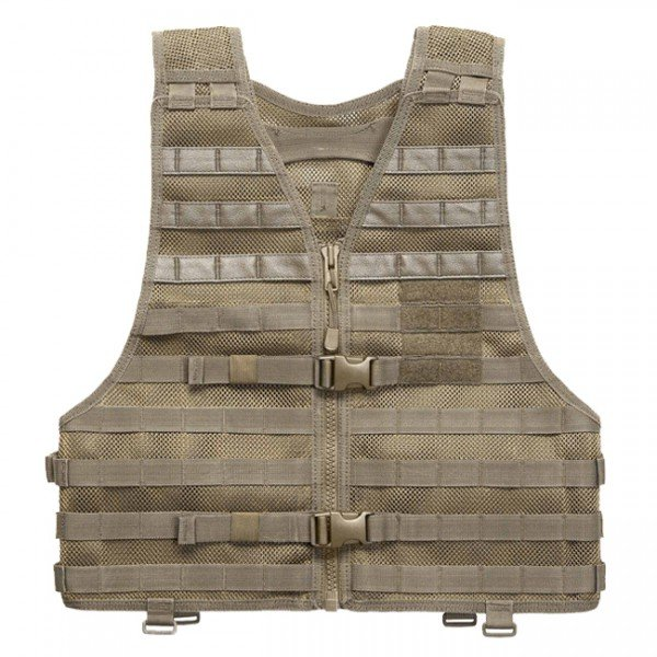 5.11 VTAC LBE Tactical Vest 4XL - Sand