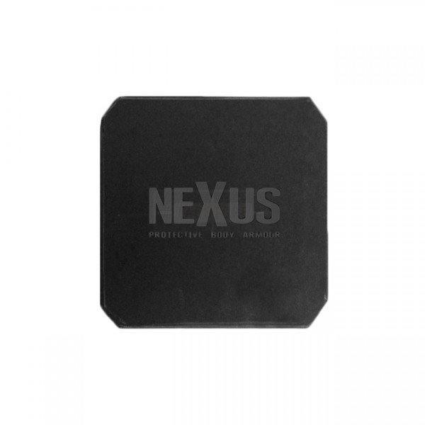 NEXUS Level IV Single Curve Side Plate 6x6 Inch