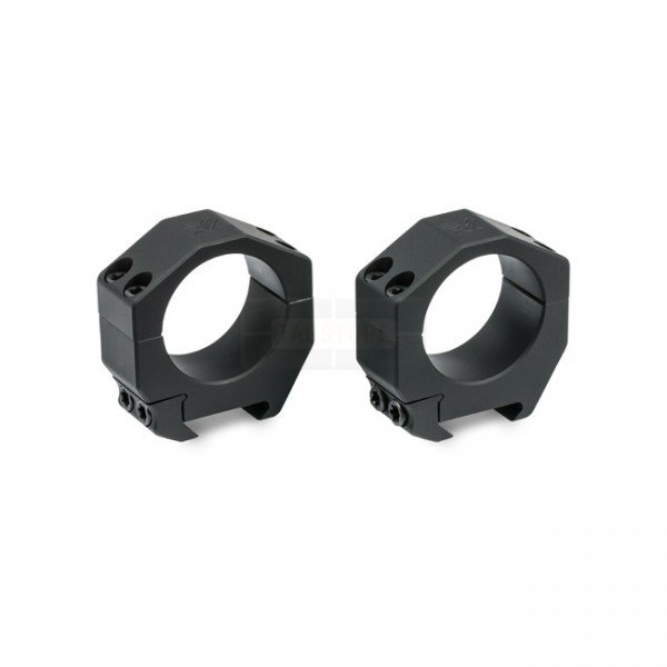 VORTEX Precision Matched 34mm Riflescope Rings - Medium