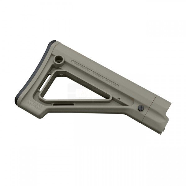 Magpul MOE Fixed Carbine Stock Mil-Spec - Olive