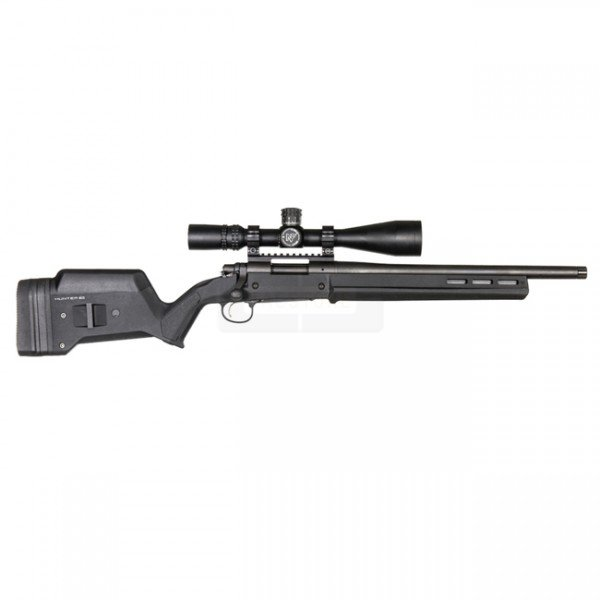 Magpul Hunter Remington 700 Short Action Stock - Black