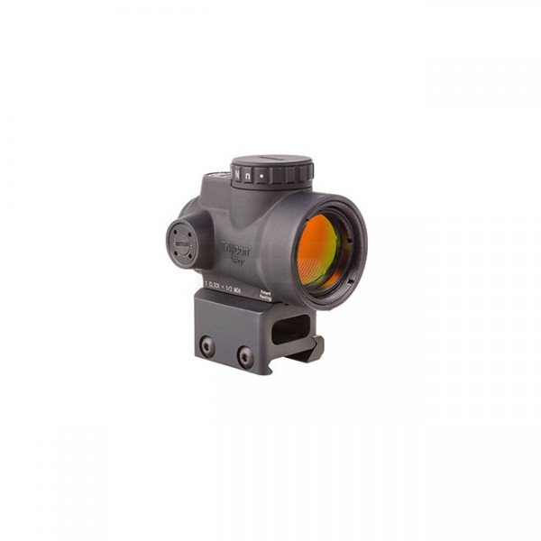 Trijicon MRO 1x25 2.0 MOA Red Dot Co-Witness Mount