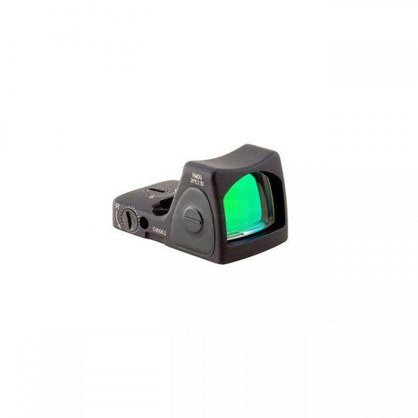 Trijicon RMR Adjustable LED Sight RM09 - 1.0 MOA Red Dot