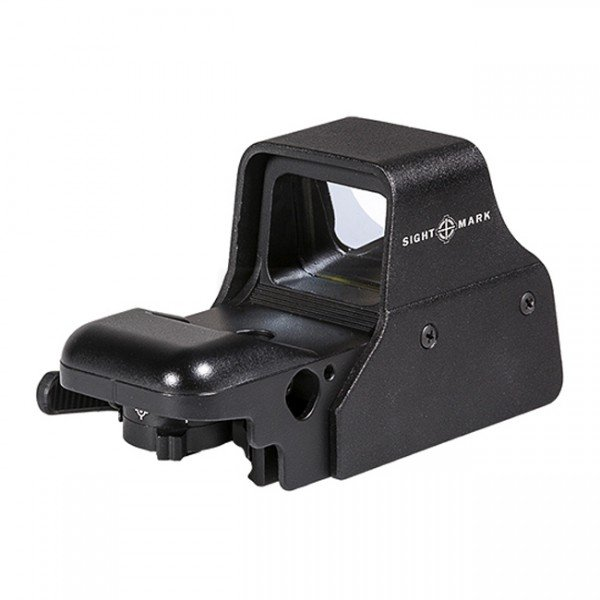Sightmark Ultra Shot Plus Red Dot Sight