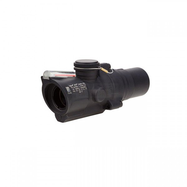 Trijicon TA44-C 1.5x16S Compact ACOG Ring & 2 MOA Center Dot Red