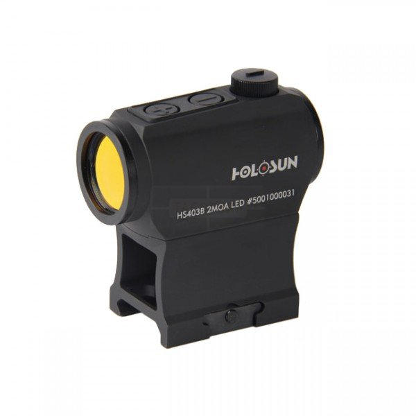 Holosun HS403B Circle Dot Sight