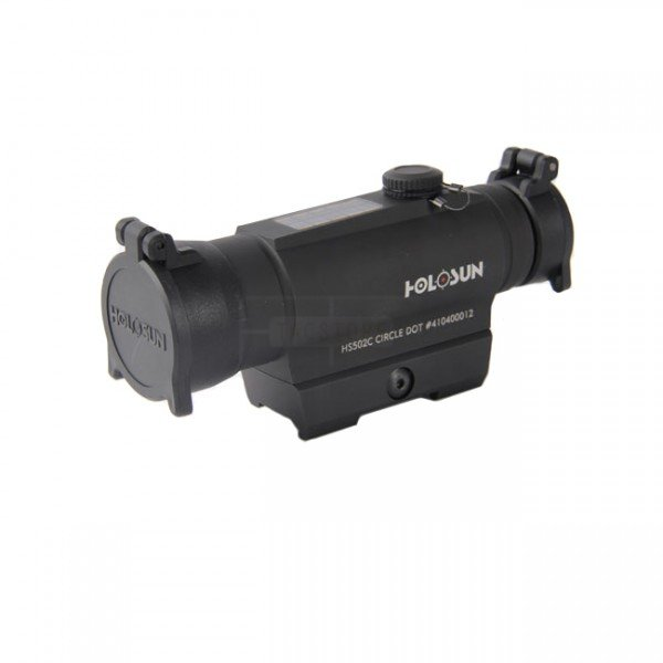 Holosun HS502C Circle Dot Sight