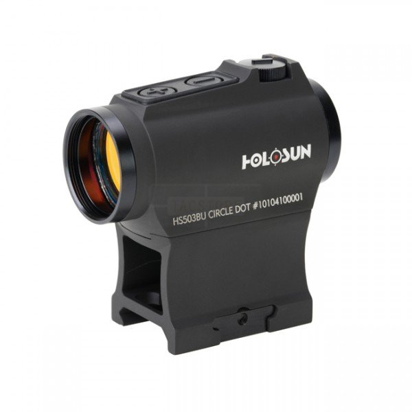 Holosun HS503BU Circle Dot Sight