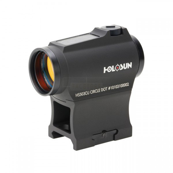 Holosun HS503CU Circle Dot Sight