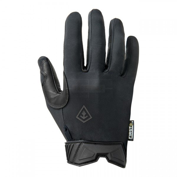 First Tactical Men's Lightweight Patrol Glove - Black