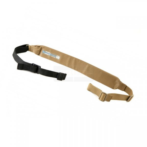 Blue Force Gear Vickers M249 SAW Sling - Coyote