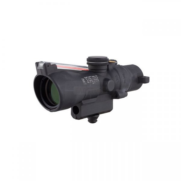 Trijicon TA50-C 3x24 Compact ACOG Scope .223 Red Crosshair