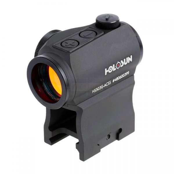 Holosun HS503G ACSS CQB Reticle Dot Sight