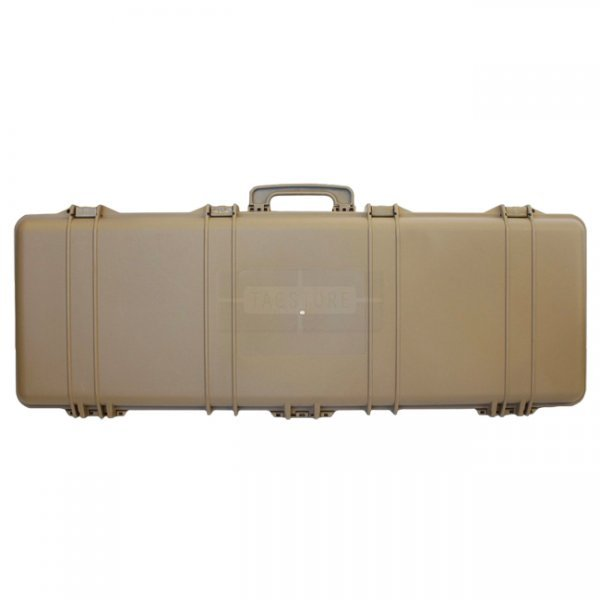 Rifle Hard Case 105cm - Tan