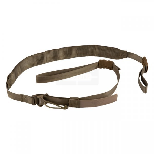 Viking Tactics Wide Padded Upgraded Sling - Coyote