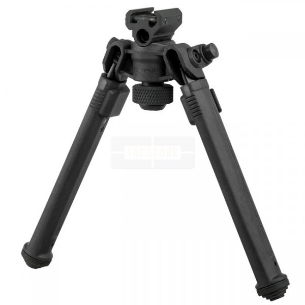 Magpul Bipod 1913 Picatinny Rail - Black