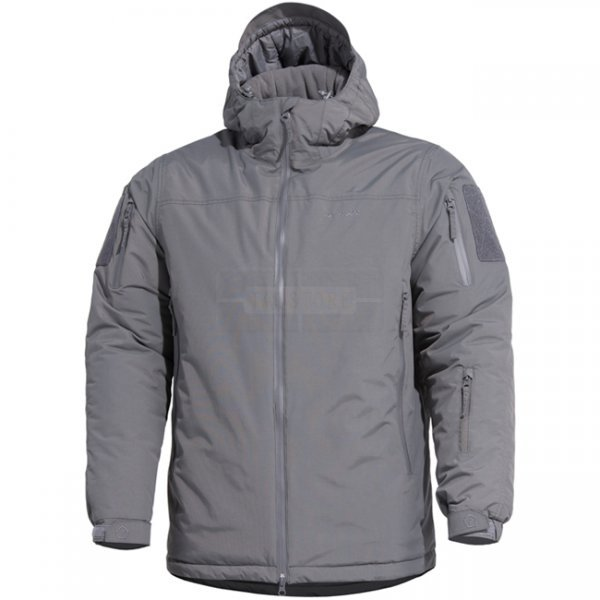 Pentagon LCP Velocity Ultimate Level 7 Jacket - Cinder Grey