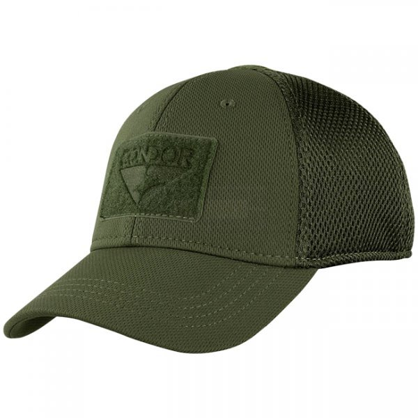TacStore Tactical & Outdoor Condor Flex Tactical Mesh Cap